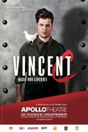 Vincent C - Affiche HD