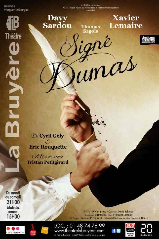 Affiche Signe Dumas jpeg