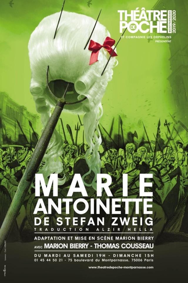 AFF MARIE ANTOINETTE